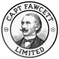 Duke Johns Barbershop Capt. Fawcett