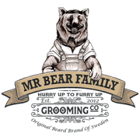 Duke Johns Barbershop Mr Bear Family